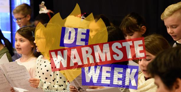 foto: Warmste Week in Balen