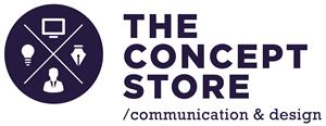 The Concept Store communication & design