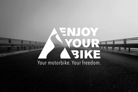 Enjoy Your Bike